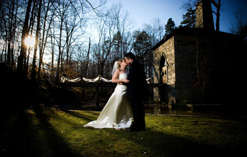 Upcoming events for weddings